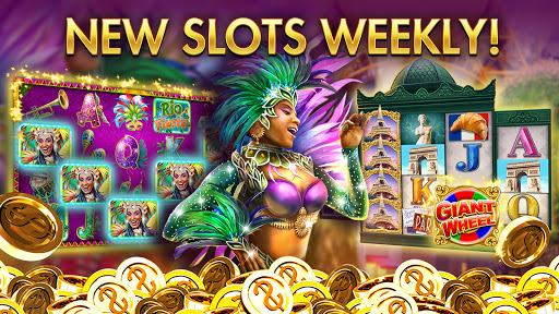 Club Vegas: Online Slot Machines with Bonus Games filehippodl screenshot 6