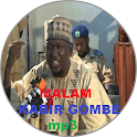 Malam Kabiru Gombe Audio mp3 icon