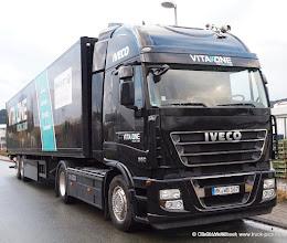 Photo: IVECO Racing Truck  >>> www.truck-pics.eu <<<