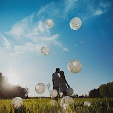 Wedding photographer Nina Verbina (Verbina). Photo of 26.05.2014