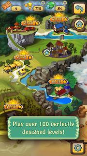 Mahjong Village screenshot 02