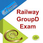 Tải Railway Group D Exam FREE Online Mock Test Series APK