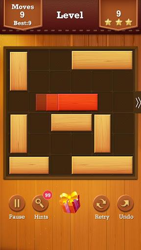 Slide Block u272a Unblock Puzzle 1.6.121.565 screenshots 2