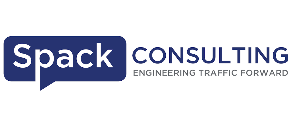 Spack Consulting Logo