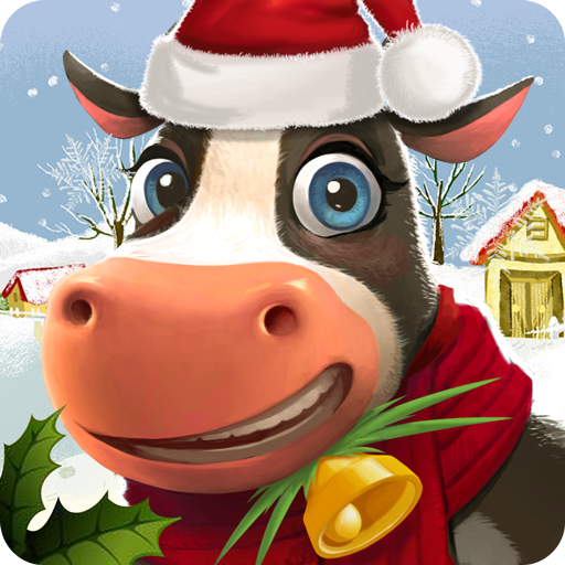 Dream Farm : Harvest Moon Icon