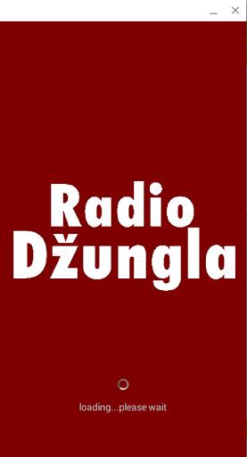 Radio Džungla