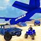 US Police Hummer Jeep Transport: Quad Bike & Plane (game)