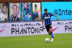 Inter mist sterkhouder tegen Borussia Mönchengladbach na positieve coronatest