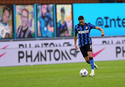 """Ronaldo sous le charme d'un joueur de l'Inter : """"Nous aurions été à une vitesse indécente"""""""