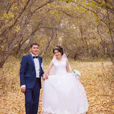 Wedding photographer Maksim Rastrubin (Maksim). Photo of 23.10.2015