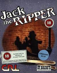 Jack el Destripador, el primer +18 de los videojuegos – PixFans