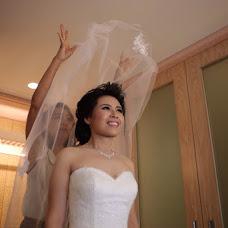 Wedding photographer Reza Pradikta (pradikta). Photo of 03.04.2016