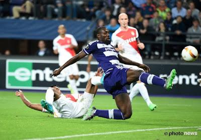 Okaka: de trop juste à Anderlecht à chouchou du public ?