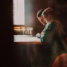 Свадебный фотограф Анастасия Антонович (stasytony). Фотография от 17.01.2019