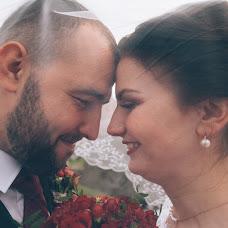 Wedding photographer Aleksandr Gusin (Koropeyko). Photo of 16.10.2017