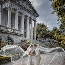 Wedding photographer Arod Lai (arodlailai). Photo of 03.01.2016
