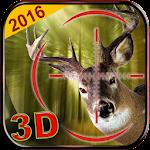 Deer Hunting Game 3D 2016
