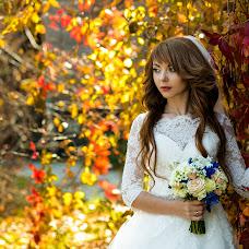 Wedding photographer Anton Dyachenko (Dyachenkophoto). Photo of 23.12.2014