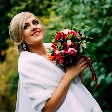 Wedding photographer Alina Glukhikh (alinagluhih). Photo of 30.01.2018