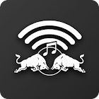 Red Bull Radio icon