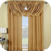 Curtain Design Styles