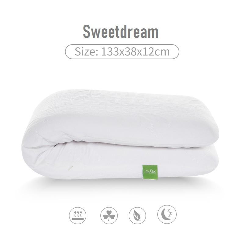 5. SweetDream หมอนยางพารา