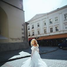 Wedding photographer Nazar Roschuk (nazarroshchuk). Photo of 25.09.2017