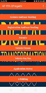 Download AP RTA Citizen Epragathi APK latest version 3 0 for
