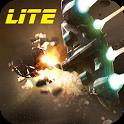 Satellite Assault Lite icon