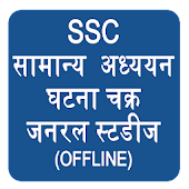 SSC General Studies In Hindi Android APK Download Free By Devotionalappszone