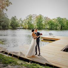 Wedding photographer Ekaterina Osipova (Hedera25). Photo of 14.09.2015