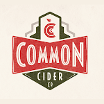 Logo of Common Lemon Saison Cider