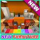 Furniture in MCPE Download on Windows