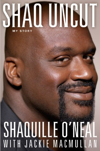 Photo: Shaq will sign his book at the store on 11/19! http://www.harvard.com/event/shaquille_oneal/