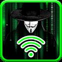 Free WiFi(Global WiFi Sharing) icon