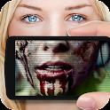 Zombie Look: PhotoBooth icon