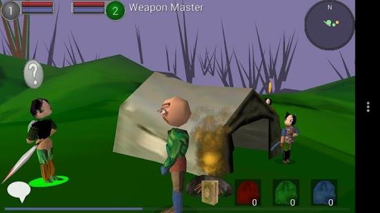 Rune Runner- screenshot thumbnail