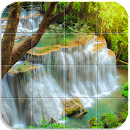 Tile Puzzle Nature file APK Free for PC, smart TV Download