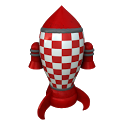 RocketDroid Sokoban 3d icon