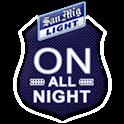 San Mig Light On All Night icon