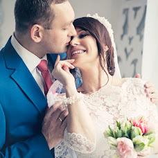 Wedding photographer Irina Strelbickaya (Strelbitskaya). Photo of 10.06.2018