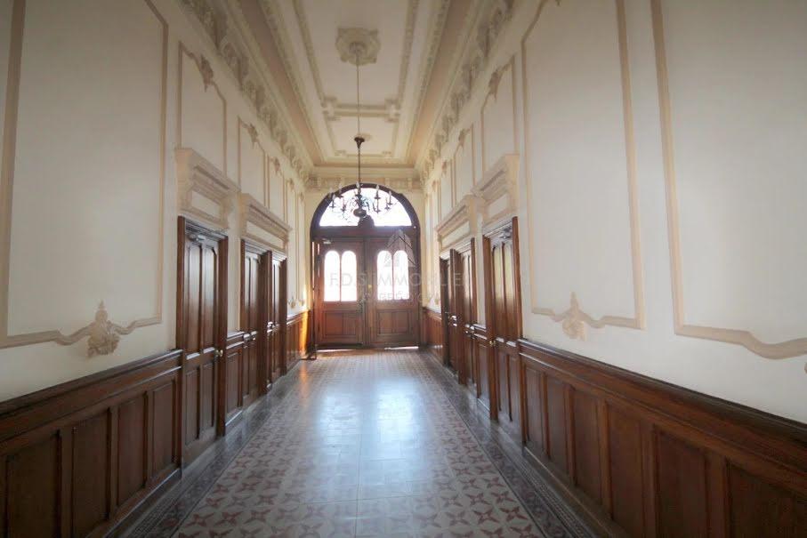 Vente appartement 3 pièces 63.08 m² à Nice (06000), 440 000 €