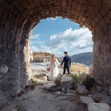 Wedding photographer Svetlana Pronchenko (prosvetart). Photo of 11.10.2018