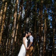 Wedding photographer Nikita Biserov (Dealer). Photo of 22.11.2015