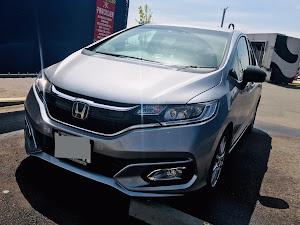 フィット GK3 13G Honda Sensingのカスタム事例画像 SAWARAさんの2019年04月23日10:31の投稿