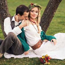Wedding photographer Sasha Badretdinova (alexa1990). Photo of 11.02.2015