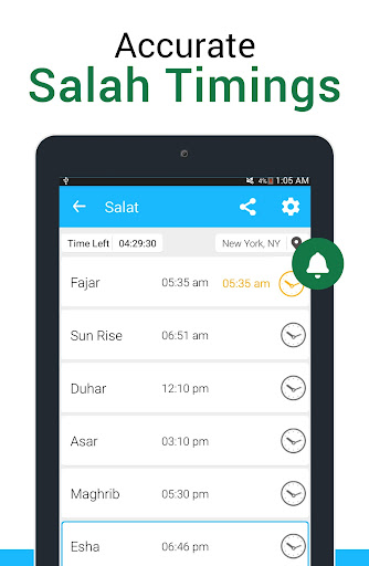 Qibla Connect® Find Direction screenshot 11