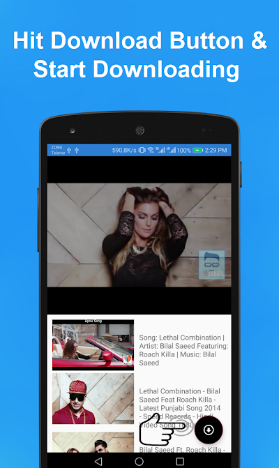 All HD Video Downloader - Video Downloader Pro APK Download