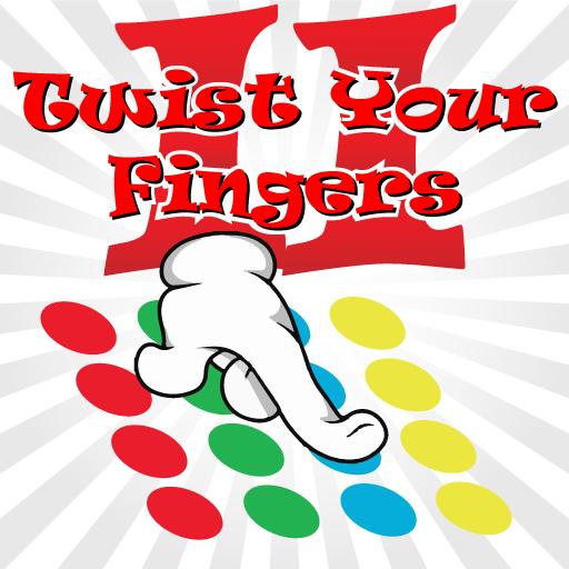 Twist Your Fingers! 2