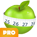 Ideal weight - MasterDiet icon